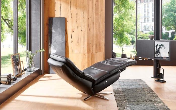 Relaxsessel NP02 in schwarz