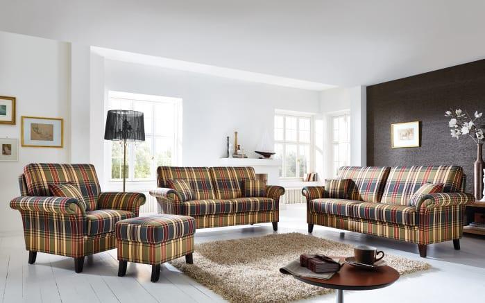 2-Sitzer Capri Plus im Streifendesign
