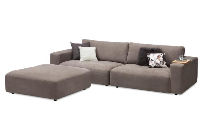 Sofa Lucia in fango
