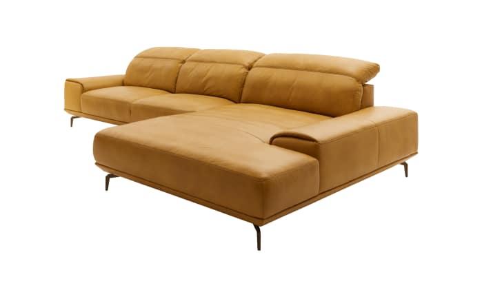 musterring leder wohnlandschaft mr 2490 online bei hardeck. Black Bedroom Furniture Sets. Home Design Ideas