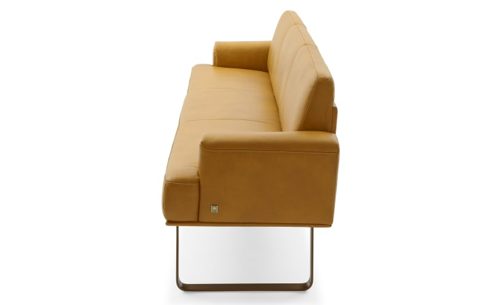 Sitzbank MR 2050 in kurkuma