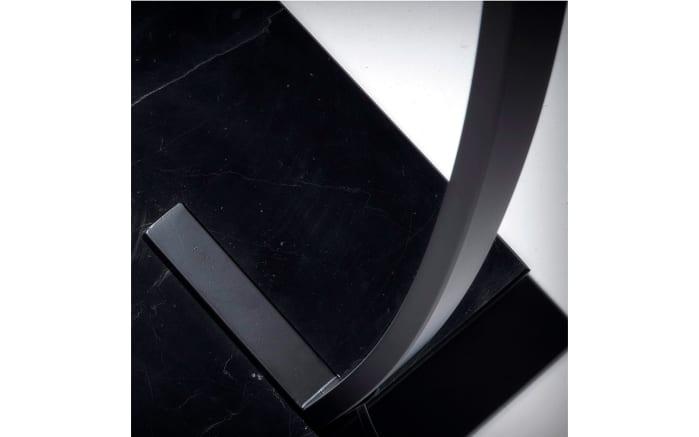 Stehleuchte Chop in schwarz, 198 cm