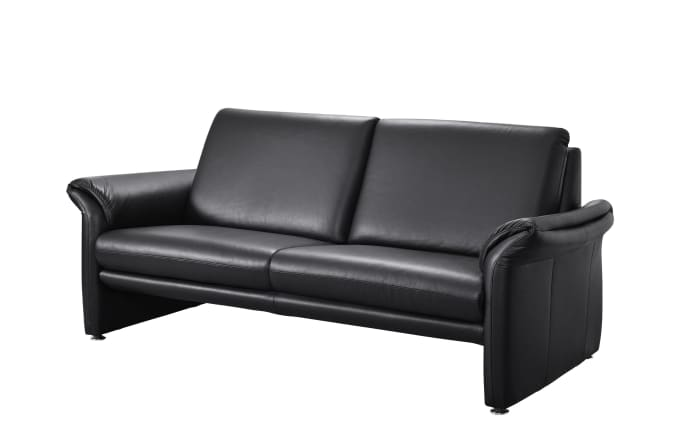 Sofa groß 24980 terza in schwarz online bei Hardeck kaufen