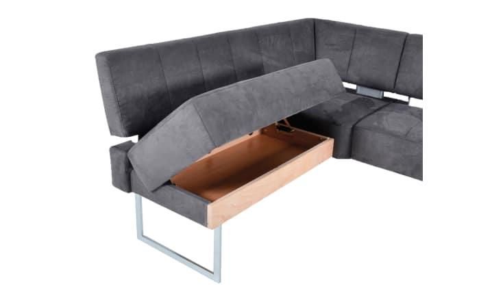 eckbank bahia in anthrazit online bei hardeck kaufen. Black Bedroom Furniture Sets. Home Design Ideas