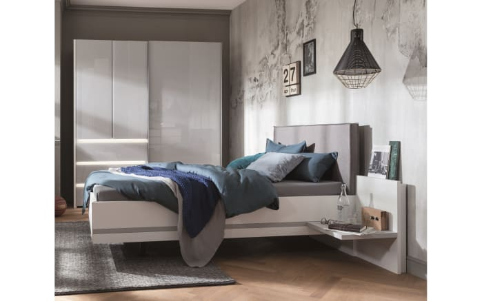 Schlafzimmer Concept Me 320/500 in seidengrau-02