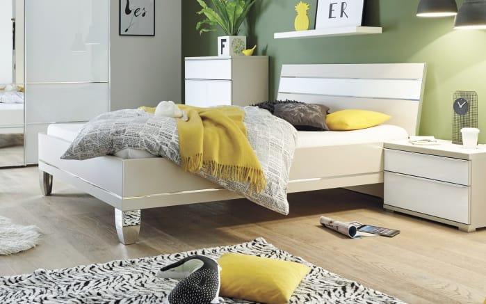 Jugendzimmer sinfonie plus in alpinwei glas sand online bei hardeck kaufen - Zimmergestaltung ideen ...