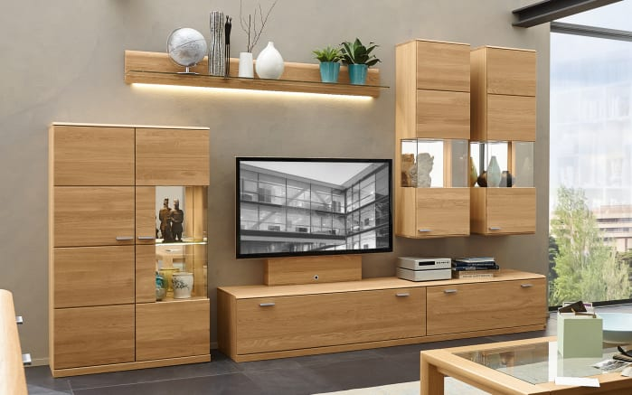 wohnwand kanto online bei hardeck entdecken. Black Bedroom Furniture Sets. Home Design Ideas