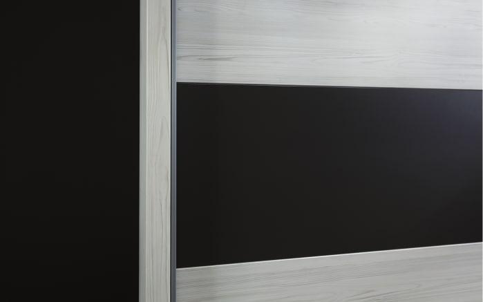 Schlafzimmer Lissabon in Polar-Lärche-Optik