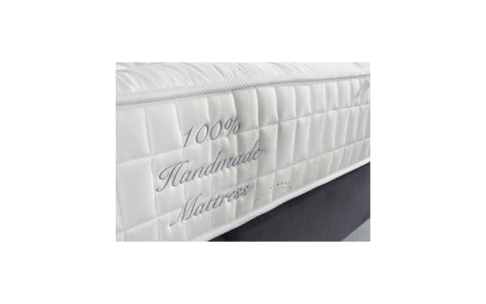 Boxspringbett Dover Royal Sleep Collection in anthrazit