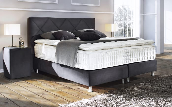 bondomus boxspringbett dover royal online bei hardeck entdecken. Black Bedroom Furniture Sets. Home Design Ideas