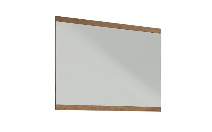 Spiegel für Dielenkombination Burgos, 99 x 80 cm