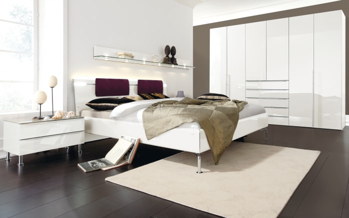 schlafzimmer metis plus in wei online bei hardeck kaufen. Black Bedroom Furniture Sets. Home Design Ideas