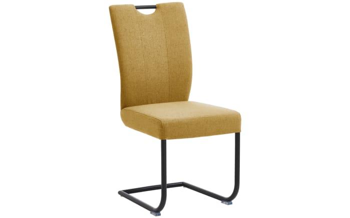 Stuhlgruppe 3061/3263 in Beton-Optik