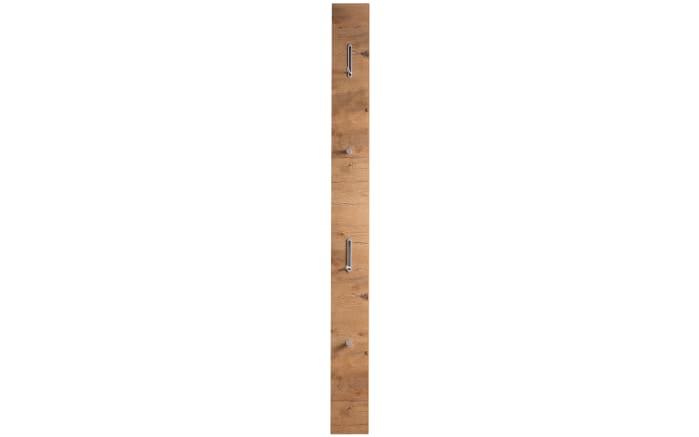 Garderobenpaneel Una in Wildeiche-Nachbildung-01
