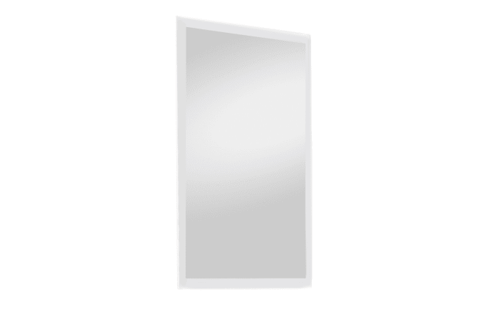 Spiegel Roubaix II in weiß, 60 x 100 cm-01