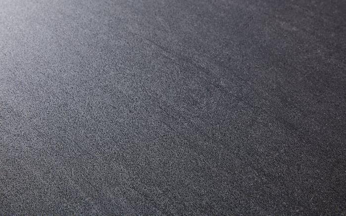 Couchtisch 6202 in Beton-Optik/schwarz
