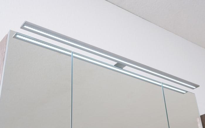 Bad-Einrichtung 3040 in Eiche Struktur-Optik