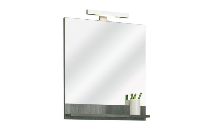 Spiegel-Beleuchtung Oliver in chrom