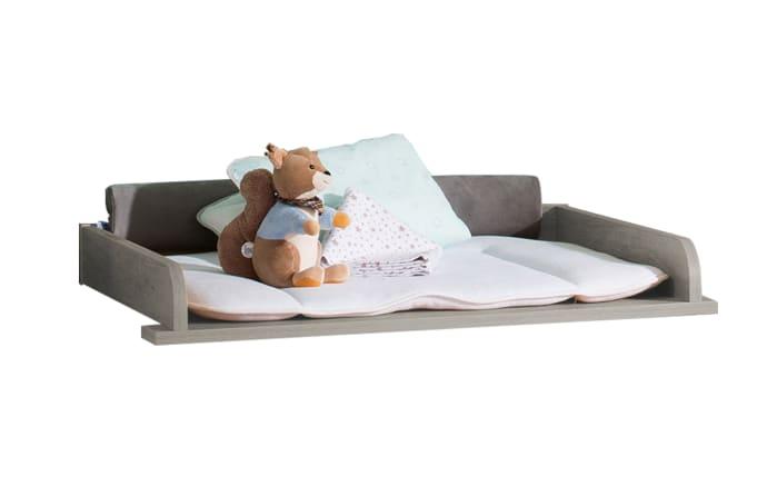 Babyzimmer Kira in kreideweiß/Eiche-Nautik-Nachbildung-05