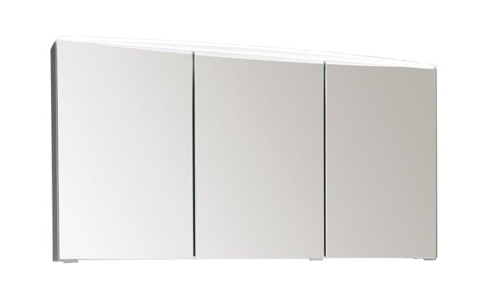 Spiegelschrank Speed in weiß
