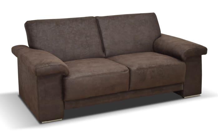Sofa Arizona in dunkelbraun online bei Hardeck kaufen