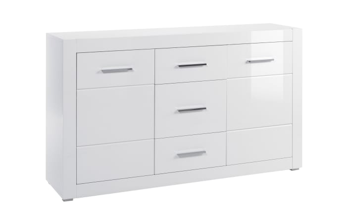 Sideboard Bianco in weiß-01