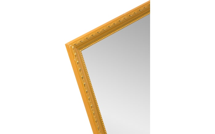 Spiegel Lisa in Gold-Optik, 34 x 45 cm