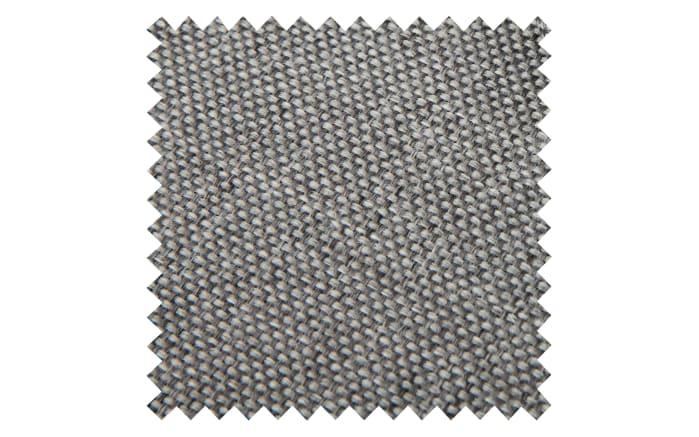 Boxspringbett Sacramento B2 in grau, Liegefläche ca. 180 x 200 cm, mit 7-Zonen-Tonnentaschenfederkernmatratzen