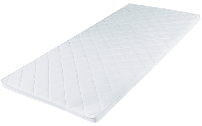 Komfortschaum-Topper P340 Comfort Pur in 90 x 200 cm