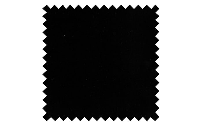 Boxspringbett Bella in schwarz, 2 x Matratze in fest-03