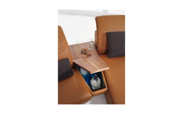 leder wohnlandschaft avanti in cognac online bei hardeck entdecken. Black Bedroom Furniture Sets. Home Design Ideas