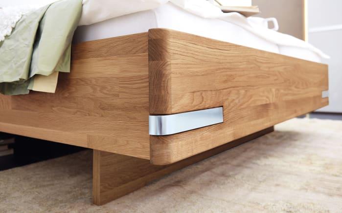 Schlafzimmer Savona In Eiche Massivweiß Online Bei Hardeck Kaufen