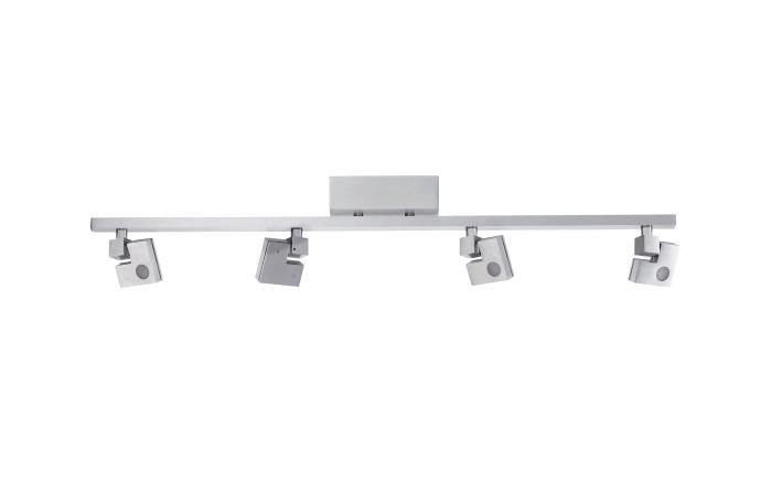 LED-Deckenleuchte Degree in silberfarbig, 4-flammig-01