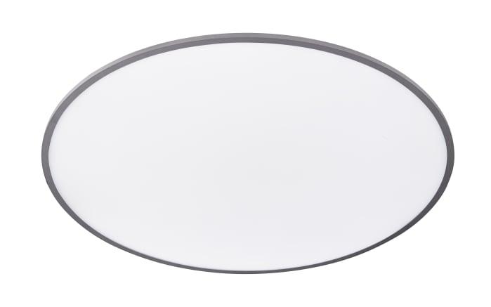 LED-Deckenleuchte Linox in weiß, 100 cm