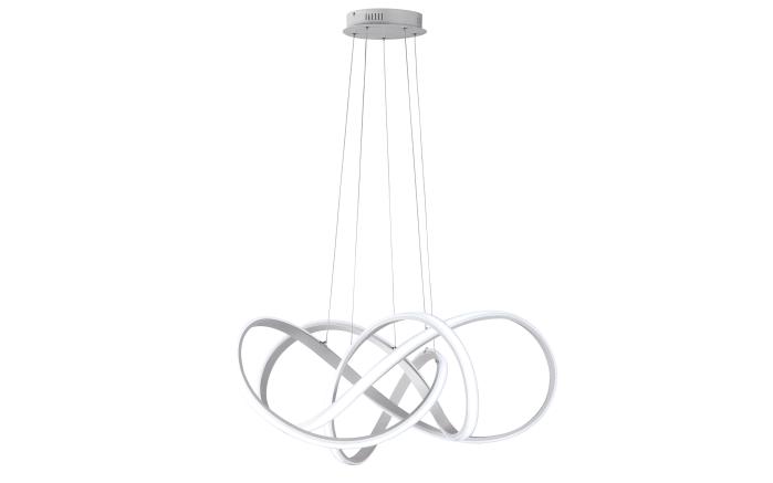 LED-Pendelleuchte Art aus Aluminium/gebürstet