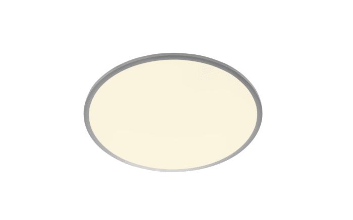 LED-Deckenleuchte Linox CCT RGB in silberfarbig/weiß, 60 cm-03