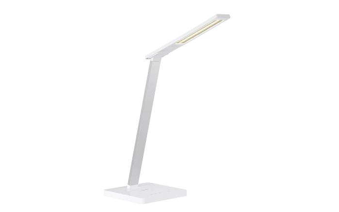 LED-Tischleuchte Axel in weiß