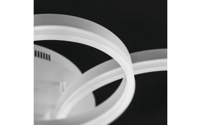LED-Deckenleuchte Vaasa in weiß, 3-flammig-03