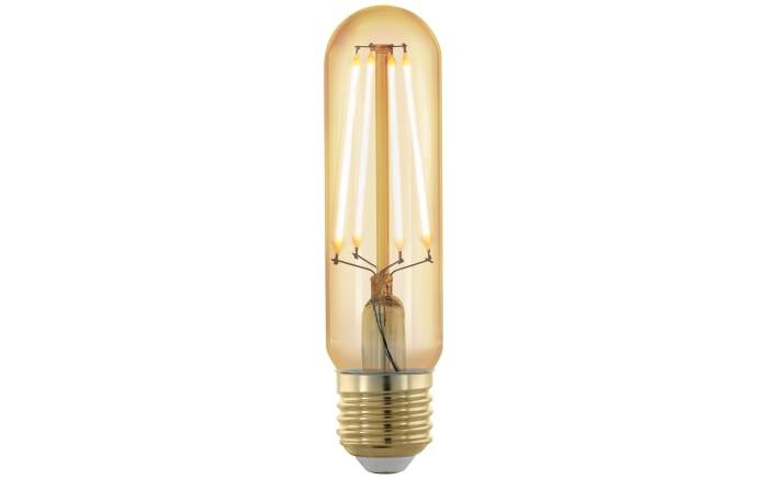 LED-Filament Golden Age Röhre 4W / E27, 12 cm