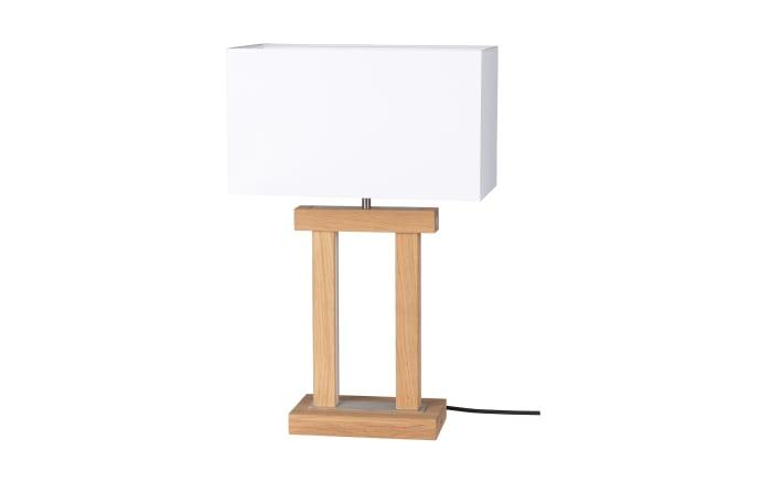 LED-Tischleuchte Habena in Eiche geölt/nickel matt-02