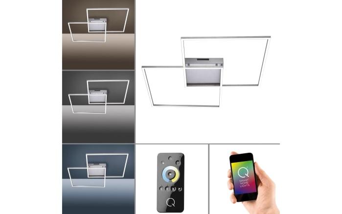 LED-Deckenleuchte Q-Inigo in stahlfarbig, 68 x 68 cm-05