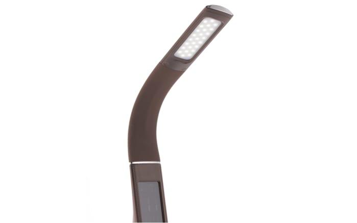 LED-Tischleuchte Alex in braun-04