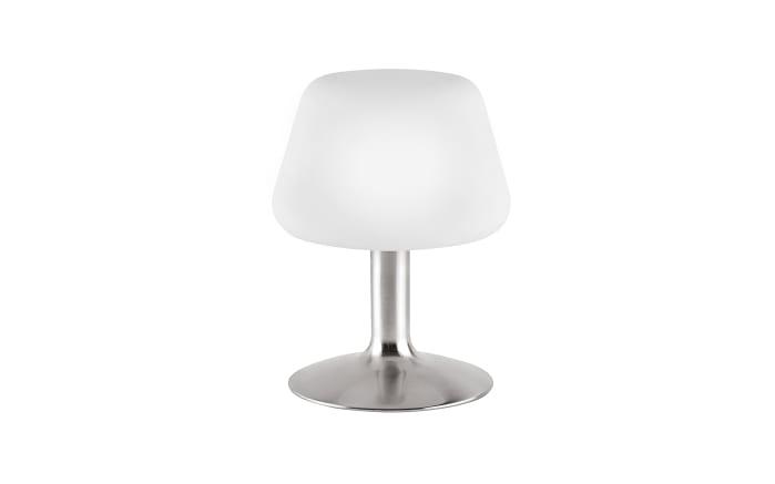 LED-Tischleuchte Till in stahlfarbig-01