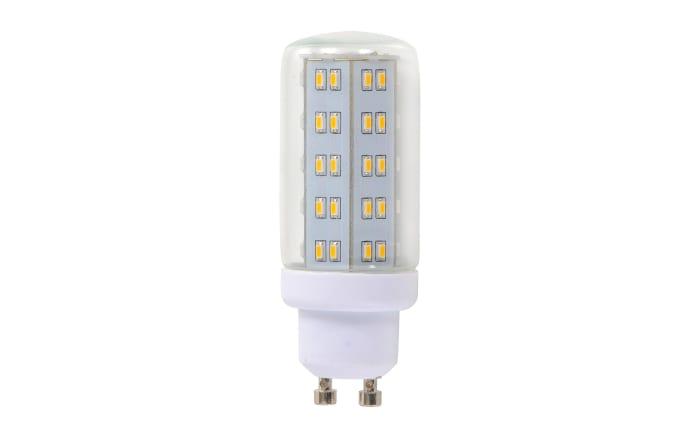 LED-Leuchtmittel 08157 in weiß, 4W / GU10