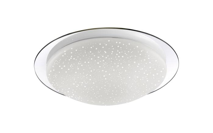 LED-Deckenleuchte Skyler mit Starlight-Effect, 30 cm