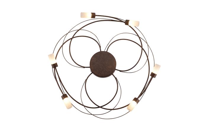 LED-Deckenleuchte Nelia
