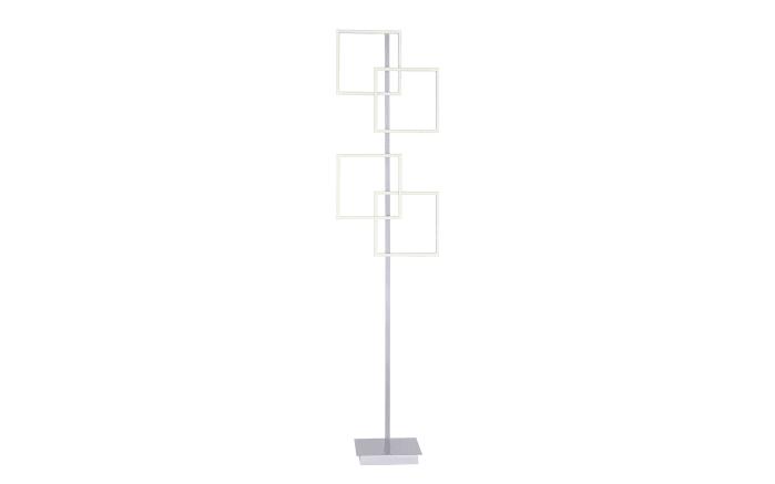 LED-Standleuchte Inigo in stahlfarbig, 165 cm-01