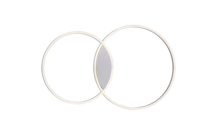 LED-Deckenleuchte Q-Kate in aluminiumfarbig, 96 cm-04
