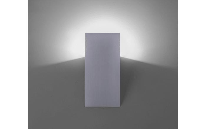 LED-Wandleuchte Q-Wedge aus Aluminium-05