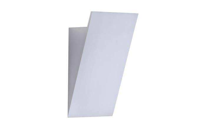 LED-Wandleuchte Q-Wedge aus Aluminium-01